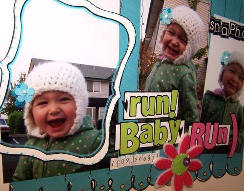 Run baby run detail c
