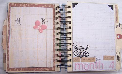 Month-4