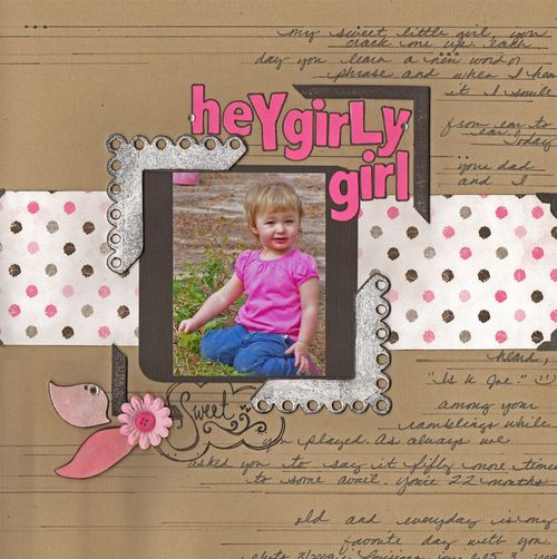 Hey-girly-girl